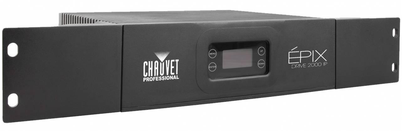 Chauvet Pro Epix Drive 2000 IP LEDs Controller for Epix Tour System Product Image 5