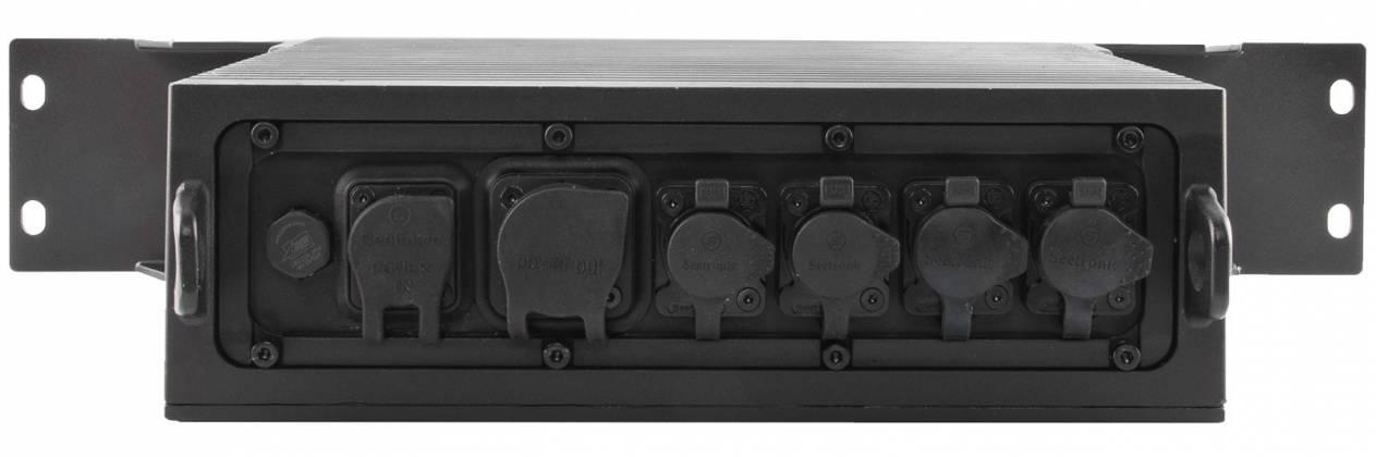 Chauvet Pro Epix Drive 2000 IP LEDs Controller for Epix Tour System Product Image 3