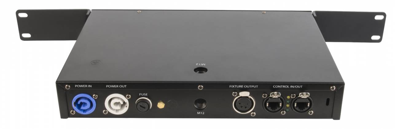 Chauvet Pro Epix Drive 900 Processor/Power Supply for EPIX Series of Products Product Image 5