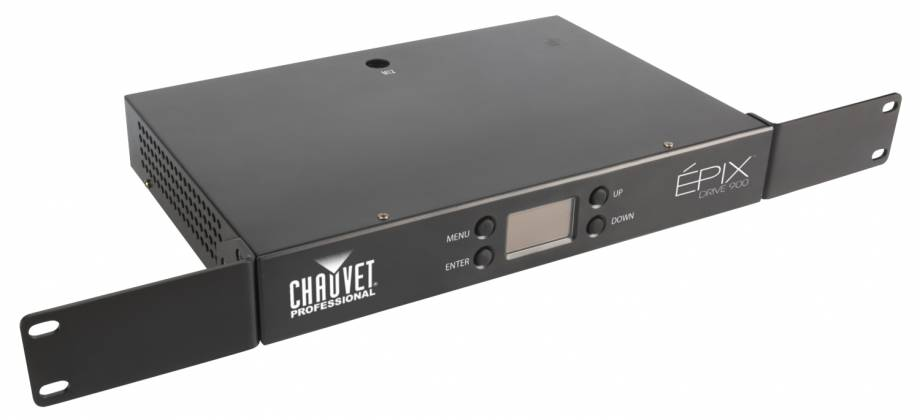 Chauvet Pro Epix Drive 900 Processor/Power Supply for EPIX Series of Products Product Image 7