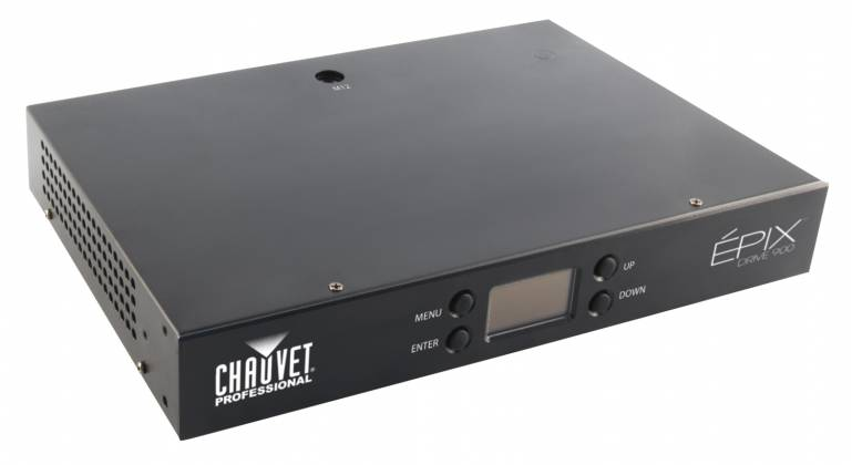 Chauvet Pro Epix Drive 900 Processor/Power Supply for EPIX Series of Products Product Image 8