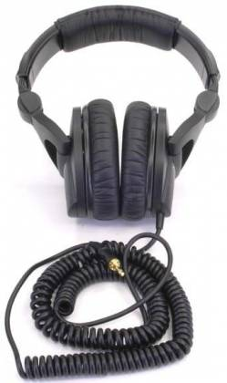Sennheiser HD280-pro Closed Around the Ear Collapsable Headphones Product Image