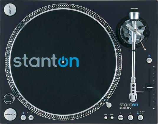 Stanton STR8-150 Digital Turntable discontinued clearance  Product Image 3