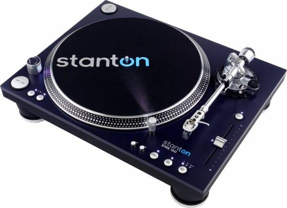 Stanton STR8-150 Digital Turntable discontinued clearance  Product Image 2