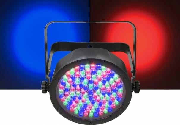 Chauvet DJ SlimPAR56 LED Par Can Stage Light with 108 Red Green and Blue LEDs Product Image 2
