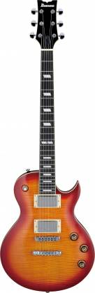 Ibanez ARZ200FM-CRS-d ARZ Series 6 String Electric Guitar in Cherry Sunburst (discontinued clearance)  (Prior Year Model) Product Image 2