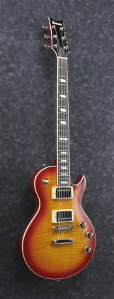 Ibanez ARZ200FM-CRS-d ARZ Series 6 String Electric Guitar in Cherry Sunburst (discontinued clearance)  (Prior Year Model) Product Image 6