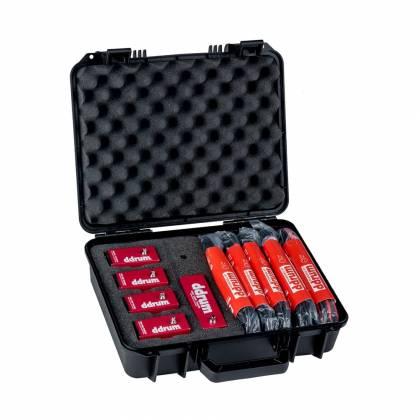 DDrum AP TOUR PACK 5-Piece Acoustic Pro Trigger Set with Cables Product Image 2