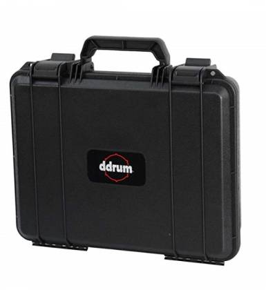 DDrum CE Tour Pack 5-Piece Chrome Elite Trigger Set with Cables Product Image 16