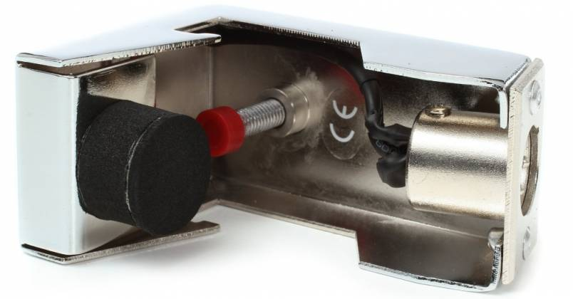 DDrum CE Tour Pack 5-Piece Chrome Elite Trigger Set with Cables Product Image 8