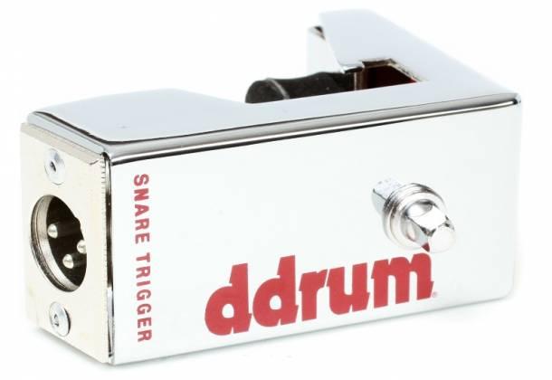 DDrum CE Tour Pack 5-Piece Chrome Elite Trigger Set with Cables Product Image 9