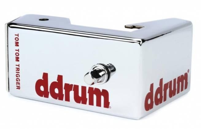 DDrum CETT Chrome Elite Tom Drum Trigger Product Image 2