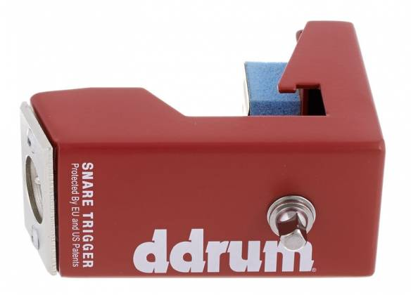 DDrum DTS Acoustic Pro Dual Zone Snare Trigger Product Image 5