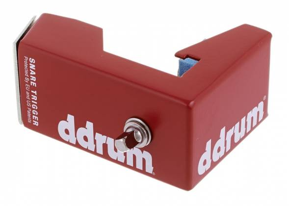 DDrum DTS Acoustic Pro Dual Zone Snare Trigger Product Image 6