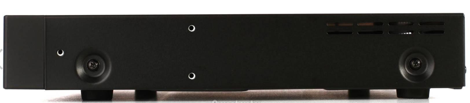 Denon Pro DN500BDMKIIXUS Blu-Ray, DVD and CD/SD/USB Player Product Image 7