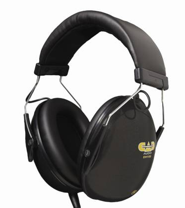 CAD Audio DH100 Isolation Headphones Product Image 2