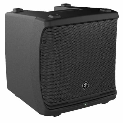 Mackie DLM12S 2000w Powered Subwoofer Product Image 4