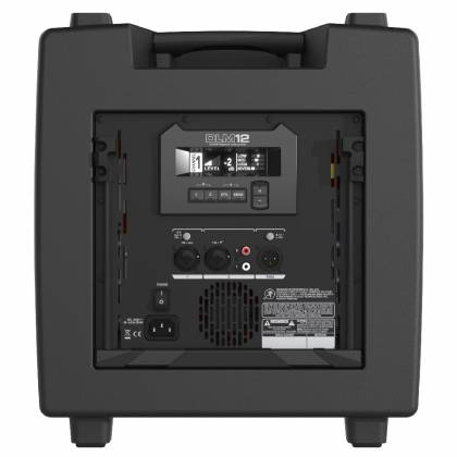 Mackie DLM12S 2000w Powered Subwoofer Product Image 2