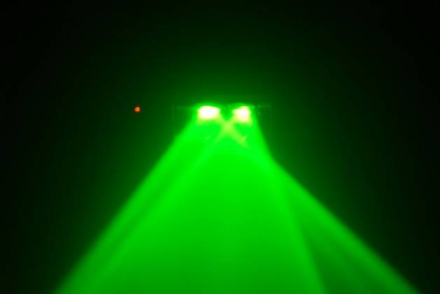 Chauvet DJ Scorpion-Dual FAT Beam Laser with 32 built in Patterns Product Image 6