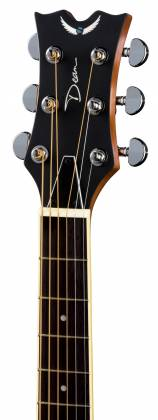 Dean RCE NM CE Cutaway 6 String RH Acoustic-Electric Resonator Guitar - Natural Product Image 7