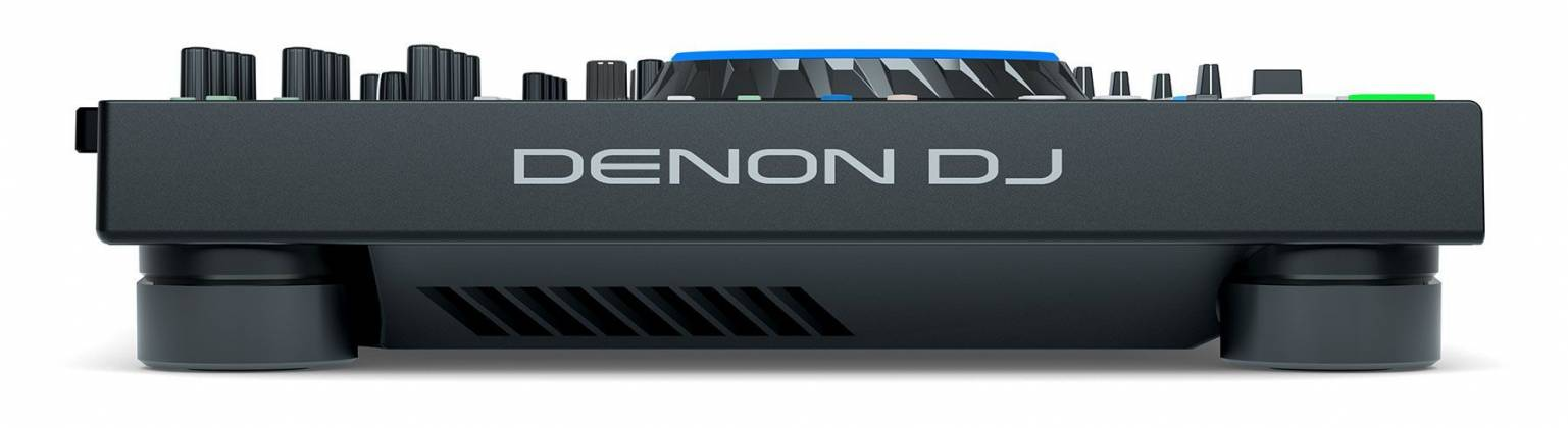 """Denon DJ Prime 4 Standalone 4 Deck DJ System with 10"""" Touchscreen Product Image 12"""