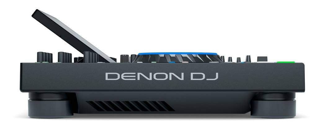 """Denon DJ Prime 4 Standalone 4 Deck DJ System with 10"""" Touchscreen Product Image 7"""