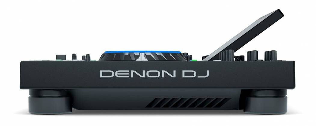 """Denon DJ Prime 4 Standalone 4 Deck DJ System with 10"""" Touchscreen Product Image 8"""