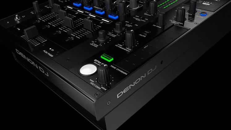 Denon DJ X1800 PRIME Professional 4 Channel DJ Club Mixer Product Image 11