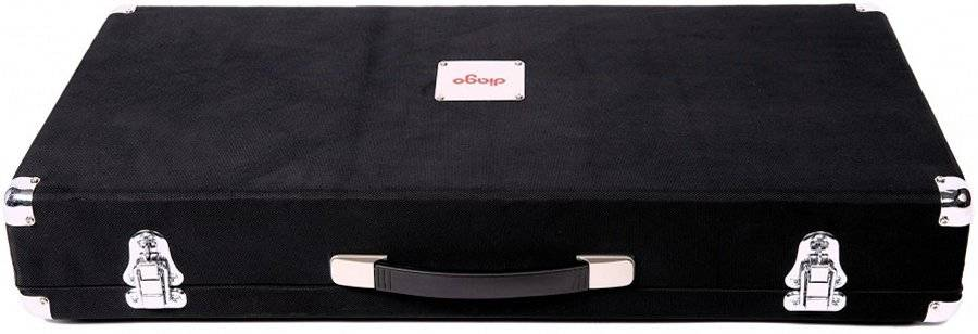 Diago PB03 Showman Pedal Board (discontinued clearance) Product Image 2