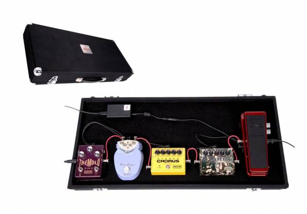 Diago PB03 Showman Pedal Board (discontinued clearance) Product Image 4