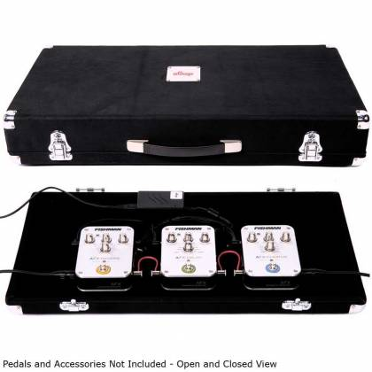 Diago PB03 Showman Pedal Board (discontinued clearance) Product Image 5