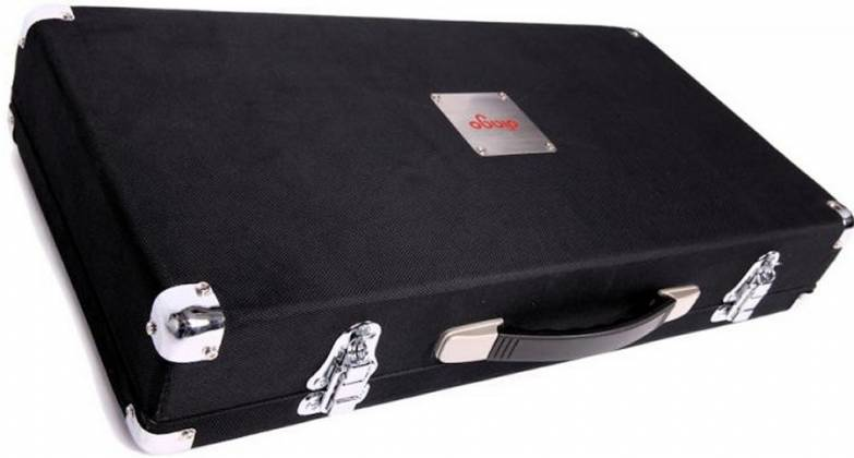 Diago PB04 Tourman Pedalboard Hard Case pb-04 Product Image