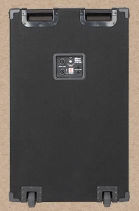 "Eden P1515X-4 800-Watt 2X15"" Bass Speaker Cabinet Product Image 5"