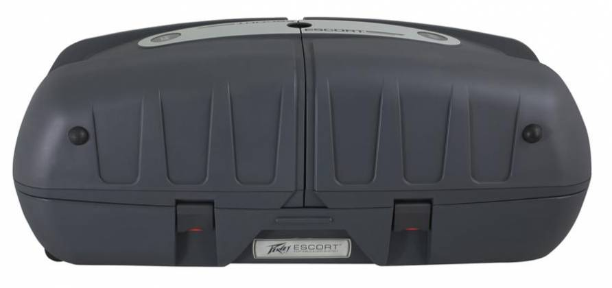 Peavey 03608930 ESCORT 5000 All in One 500 Watts 8 Channel PA System  Product Image 3