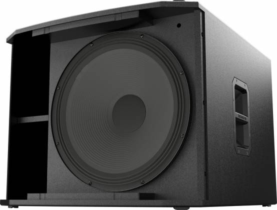 Electro Voice ETX-18SP ETX Series 18 Inch Powered Subwoofer Product Image 3