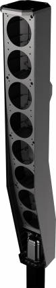 Electro Voice EVOLVE50-TB/SB-COMBO Active Portable Line Array Sound System with Bluetooth Product Image 12