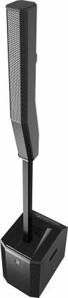Electro Voice EVOLVE50-TB/SB-COMBO Active Portable Line Array Sound System with Bluetooth Product Image 4