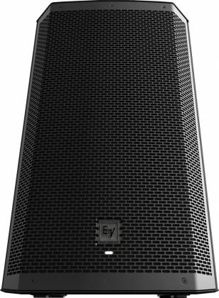 """Electro Voice ZLX-12BT 12"""" Powered Loudspeaker with Bluetooth Audio Product Image 3"""
