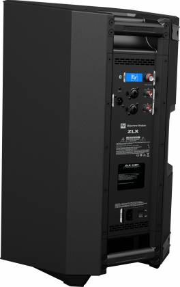"""Electro Voice ZLX-12BT 12"""" Powered Loudspeaker with Bluetooth Audio Product Image 5"""