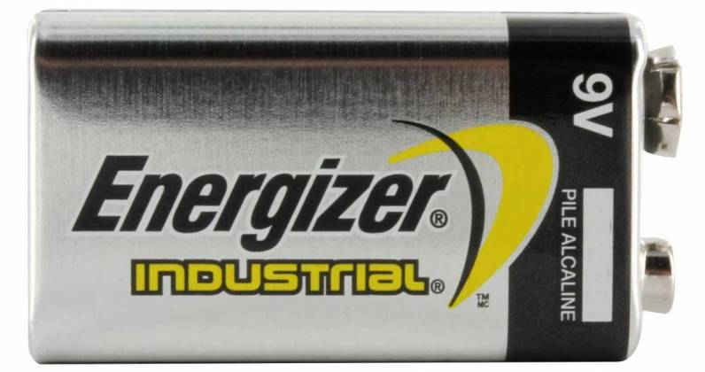 Energizer EN-22-12pack 9V Industrial Battery 12 pack Product Image 5