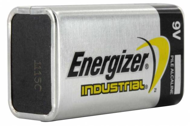 Energizer EN-22-12pack 9V Industrial Battery 12 pack Product Image 6