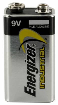 Energizer EN-22-72pack 9V Industrial Battery 72 pack Product Image 3