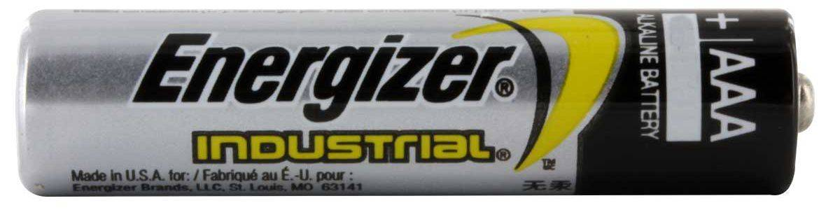 Energizer EN-92-144pack AAA Industrial Battery 144 Pack Product Image 4