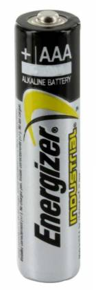 Energizer EN-92-4pack AAA Industrial Battery 4 Pack Product Image 6