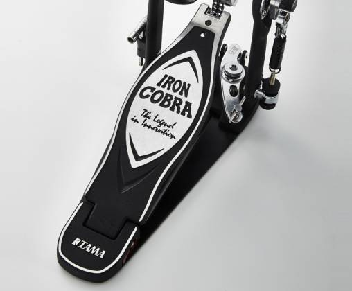 Tama HP900RWN Iron Cobra Rolling Glide Double Drum Pedal Product Image 3