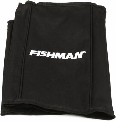 Fishman ACC-SUB-SC3 Subwoofer Slip Cover for the PRO-SUB300  Product Image 3