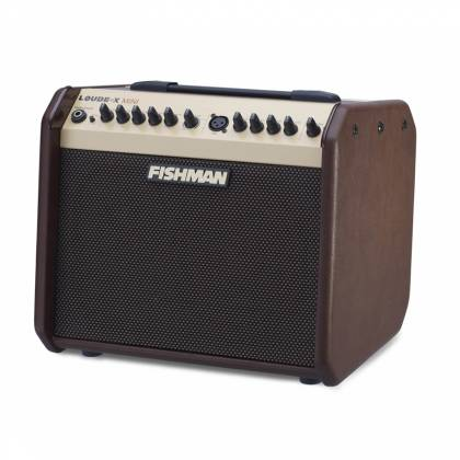 Fishman PRO-LBT-500 Loudbox Mini Bluetooth 60W Acoustic Combo Amplifier  pro-lbt-500 Product Image 3
