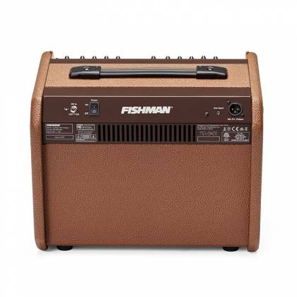 Fishman PRO-LBC-500 Rechargeable Battery or AC Powered Loudbox Mini Charge 60W Acoustic Amp with Bluetooth Product Image 4