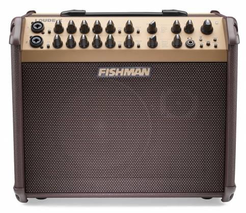 Fishman PRO-LBT-600 120W Loudbox Artist Bluetooth Bi-Amplified Acoustic Amplifier pro-lbt-600 Product Image 2