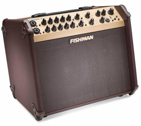 Fishman PRO-LBT-600 120W Loudbox Artist Bluetooth Bi-Amplified Acoustic Amplifier pro-lbt-600 Product Image